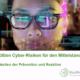 """Webseminar """"Cyber-Risiken für den Mittelstand"""" von Oliver Schneider"""
