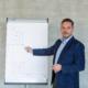 Oliver Schneider ist Keynote-Speaker und Buchautor zu agiler Führung und erfolgreichem Verhandeln