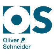Logo von Oliver Schneider, Keynote-Speaker und Buchautor zu agiler Führung und erfolgreichem Verhandeln